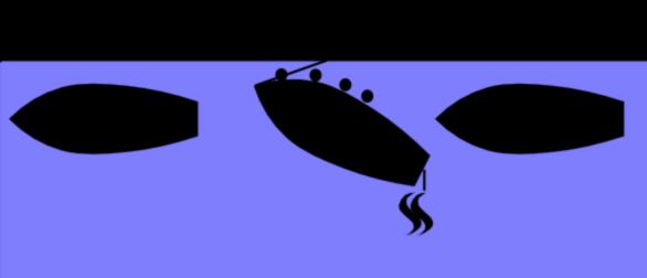 anlegen mit boot