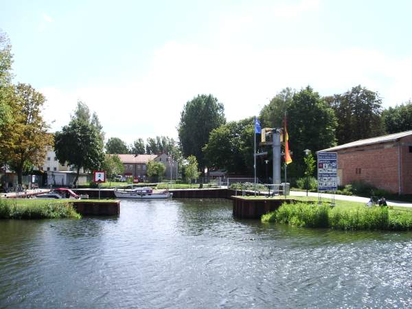Hafen Genthin, Quelle: www.skipperguide.de