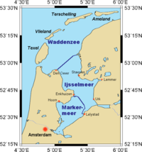 Niederlande Ijsselmeer Karte.Ijsselmeer Skipperguide Informationen Von Seglern Für Segler
