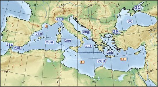 Mittelmeer Skipperguide Informationen Von Seglern Fur Segler